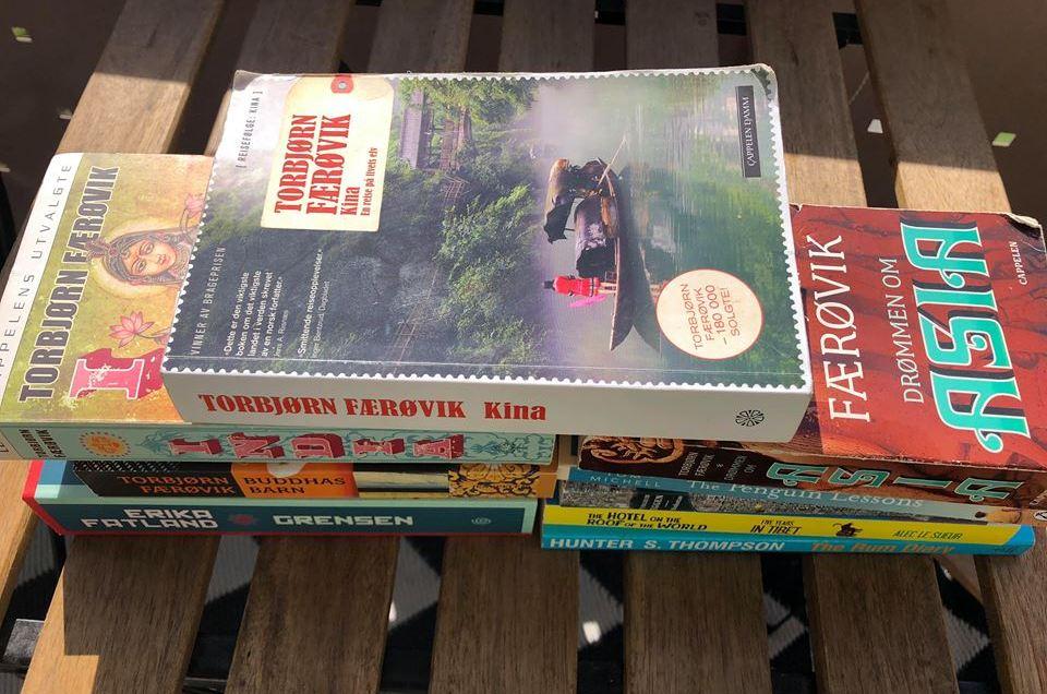 Reiselitteratur: Kina – en reise på livets elv