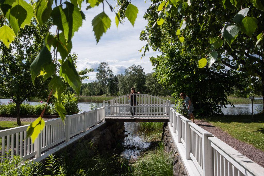 Carl Larssongården Dalarna Sverige
