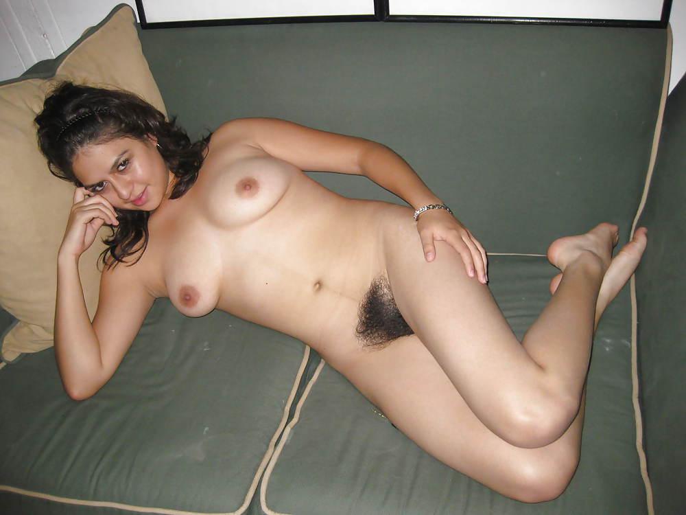 Muscular Woman Having Sex