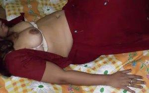 indian big boobs bhabhi horny