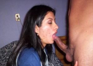 desi wives arousing bedroom blowjob xxx photos