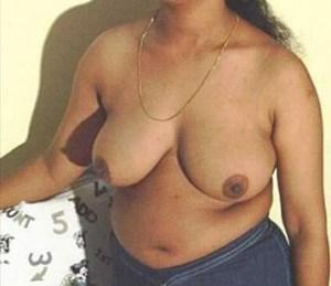 naked indian desi boobs