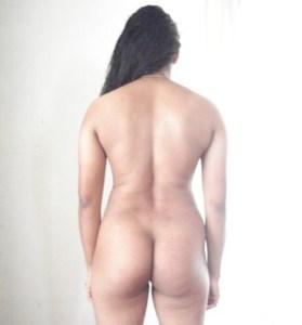 nasty indian hot ass babe