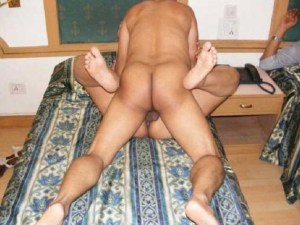 Amateur Housewife getting nailed hard