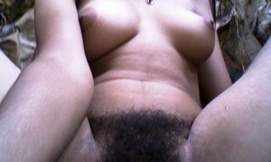 Hairy pussy boobs nude