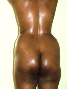 Sexy desi indian naked ass photo