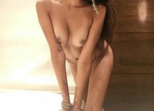Hot desi slim sexy babe body