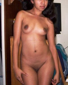 nude desi body