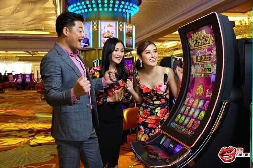 日本語対応のオンラインカジノも多い