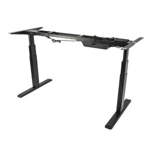 VIVO Electric Stand Up Desk Frame - standing workstation