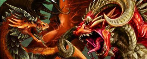 Recenze: Dragon Clash - jak vycvičit draka k boji