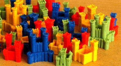 Království - hrady