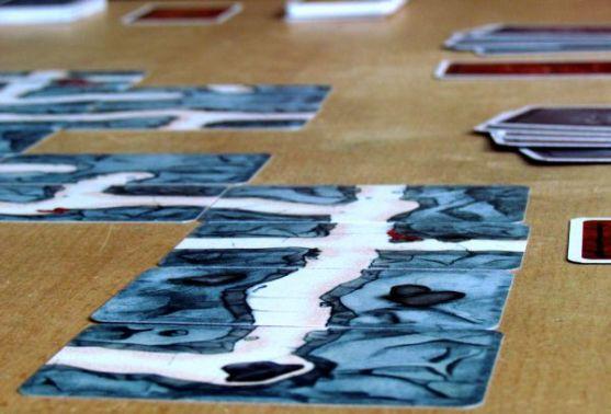 Sabotér - rozehraná hra
