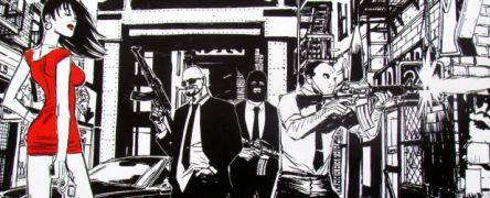Recenze: Kingpin - mafie si vyřizuje účty