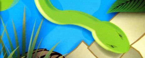 Recenze: Anakonda - přemýšlivý had v pralese