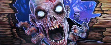 Recenze: Dead Panic - někteří zombíci jsou rodinné typy