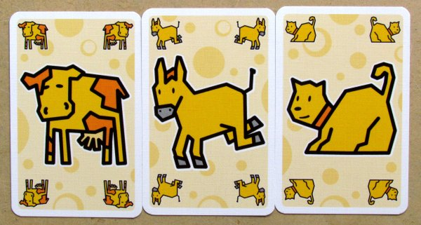 Cocotaki - karty