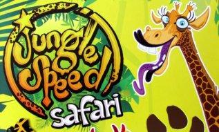 Jungle Speed: Safari