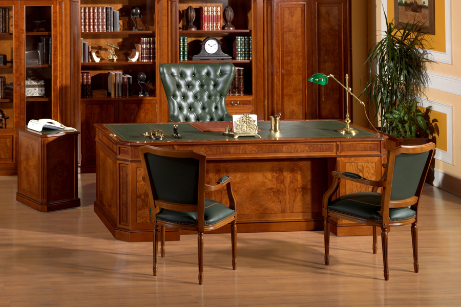 Arte M Classic Desk Desks International Your Space