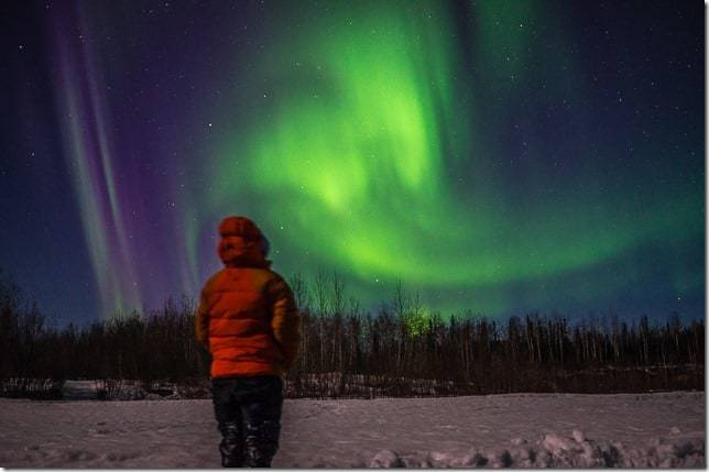 Northern Lights Meaning