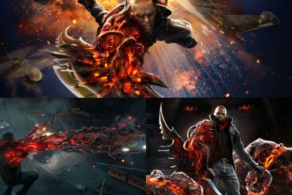 Prototype 2 Animated Wallpaper Preview