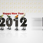 New Years Eve Animated Wallpaper