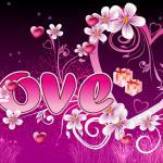 Be My Valentine Animated Wallpaper