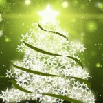 Merry Christmas Animated Wallpaper