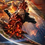 Prototype 2 Animated Wallpaper