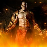 God Of War Animated Wallpaper