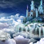 Fantasy Castles Animated Wallpaper