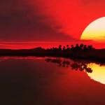 Magic Sunset Animated Wallpaper