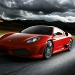 Ferrari Animated Wallpaper