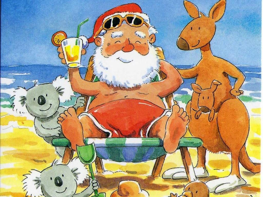 Australian Christmas Pictures Desktop Backgrounds Desktop
