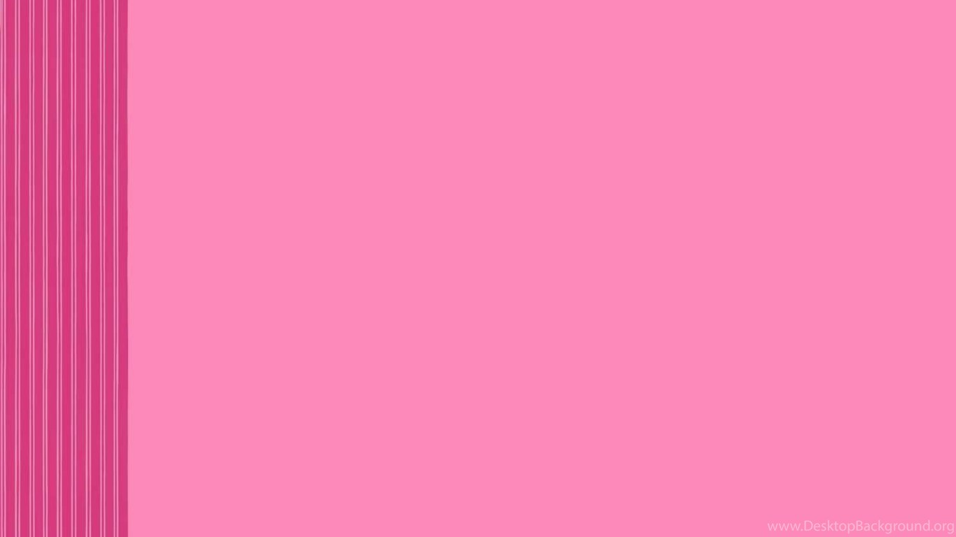 Bubblegum Pink Free PPT Backgrounds For Your PowerPoint Templates Desktop Background