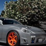 Download Wallpapers 2560x1024 Nissan 350z Tuning Car Dual Desktop Background