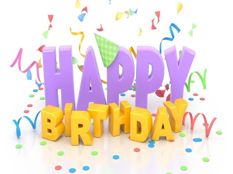 Happy Birthday Live Wallpapers Android Apps On Google Play Desktop Background