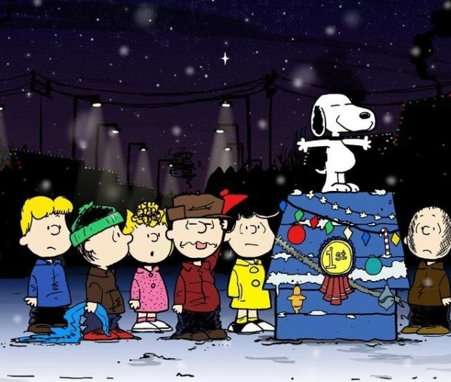 Charlie Brown Christmas Wallpaper Backgrounds Merry Christmas And Desktop Background