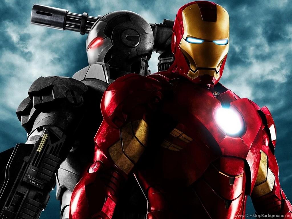 1024x768 Source Free Iron Man 3 Wallpaper Imagewallpapers Co