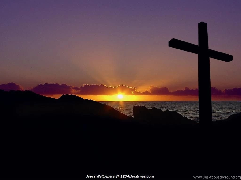 Jesus Wallpaper Holy Cross Hd Christ