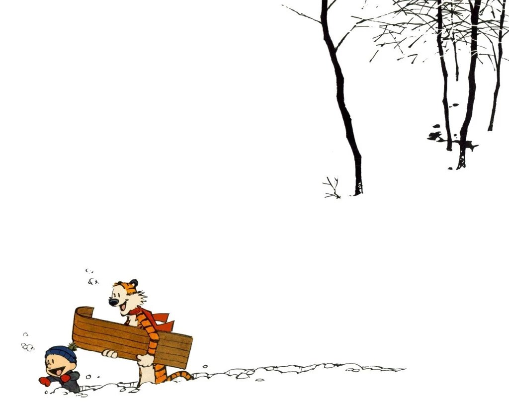 Top Hd Wallpapers Calvin Hobbes Wallpapers Desktop Background