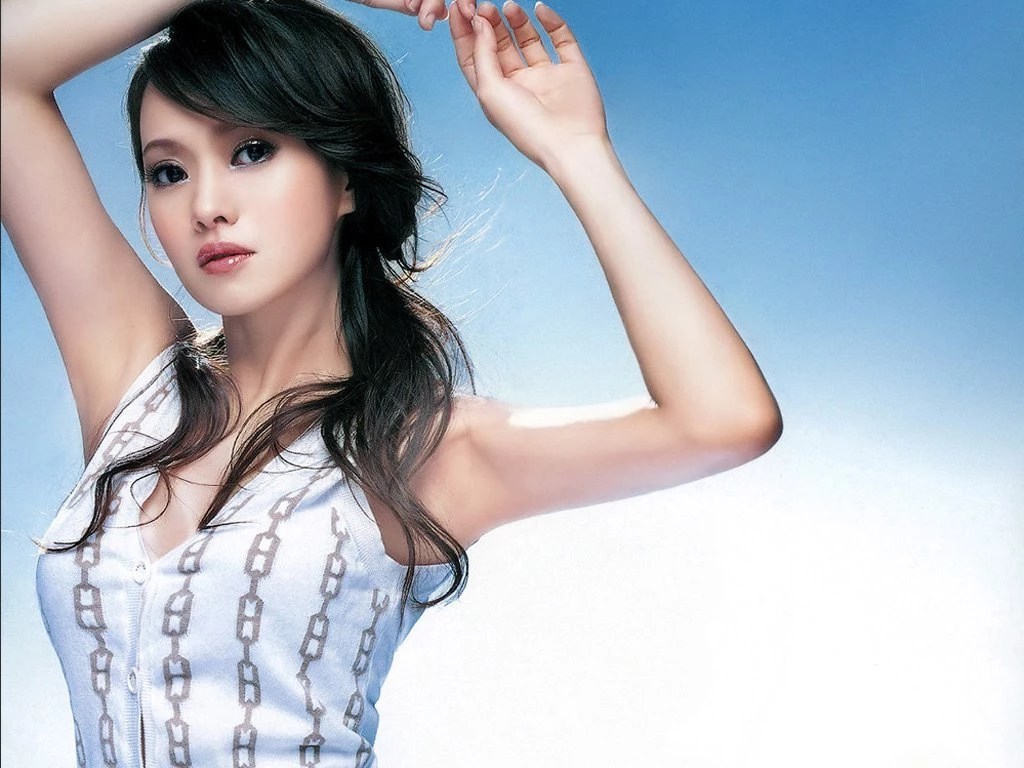 chinese girl wallpaper | imagewallpapers.co