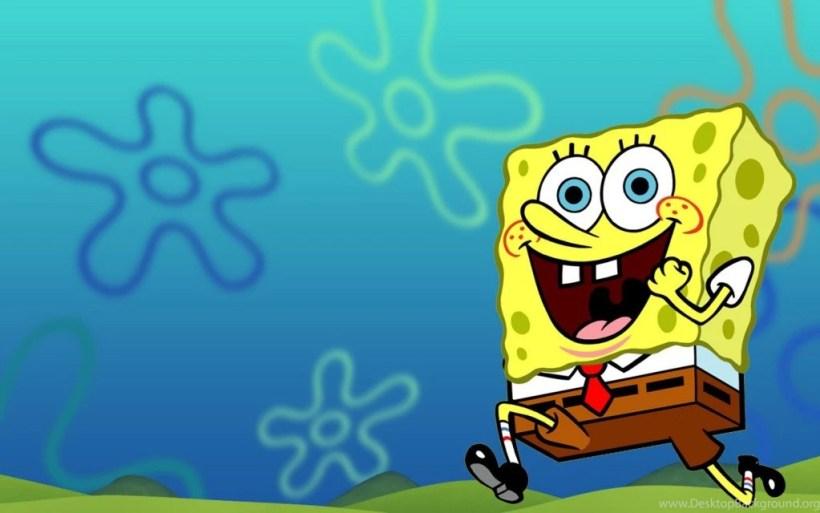 Wallpapers Cartoons Spongebob Wallpaper Backgrounds Collect Hd