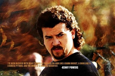 22 Best Eastbound And Down Images Kenny Powers Danny Mcbride