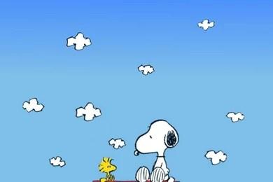 Free Snoopy Wallpapers Desktop Background