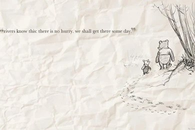 Winnie The Pooh Backgrounds Wallpapers Desktop Background Winnie The Pooh Quotes Wallpaper  QuotesGram