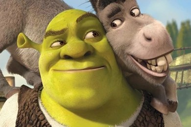 Shrek Wallpaper Iphone