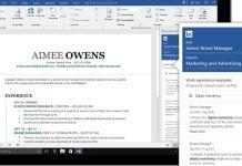 microsoft linkedin resume - deskworldwide.com