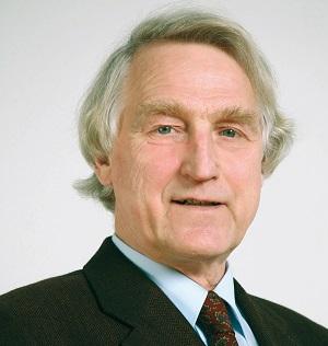 Professor Joachim Luther - deskworldwide