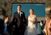 Amy Schumer wedding - deskworldwide.com